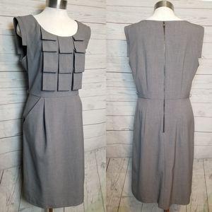 Sandra Darren Pocket Dress